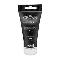 Тестер БОЯ CROWN MATT EMULSION BOT EXTRCT / 40
