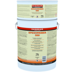 EPOXYPRIMER 500 20 кг (A + B)