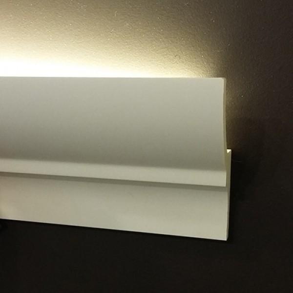 Корниз за скрито осветление KF 701