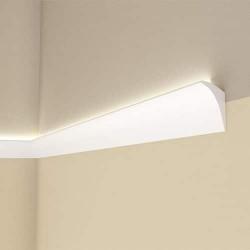 Корниз за скрито осветление QL006