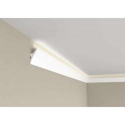 Корниз за скрито осветление QL 010
