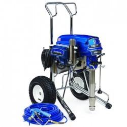 Машина за безвъздушно боядисване  и шпакловане GRACO TexSpray Mark V™ Standart
