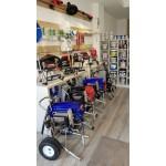 Машина за боядисване AeroPRO R8623NL