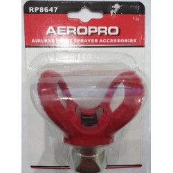Дюзодържач AeroPro