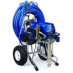 Машина за безвъздушно шпакловане и боядисване GRACO TexSpray Mark VII™ ProContractor