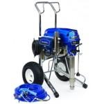 Машина за безвъздушно шпакловане и боядисване GRACO TexSpray Mark VII™ Standard