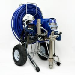 Машина за шпакловане и боядисване GRACO  Mark VII™