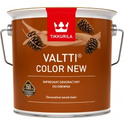 МАСЛО ЗА ДЪРВО VALTTI COLOR NEW TIKKURILA 9 л