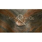 Giorgio Graesan - Декоративна мазилка