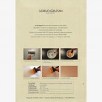 Декоративна мазилка Giorgio Graesan - La Via Lattea