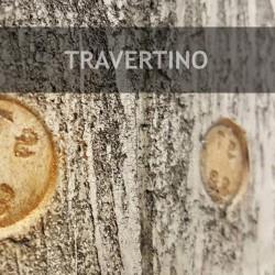 Мазилки Rivedil TraVertino