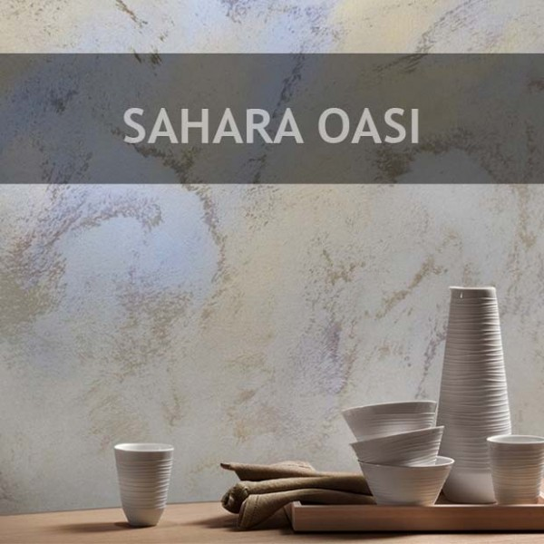 Мазилки Rivedil Sahara OASI