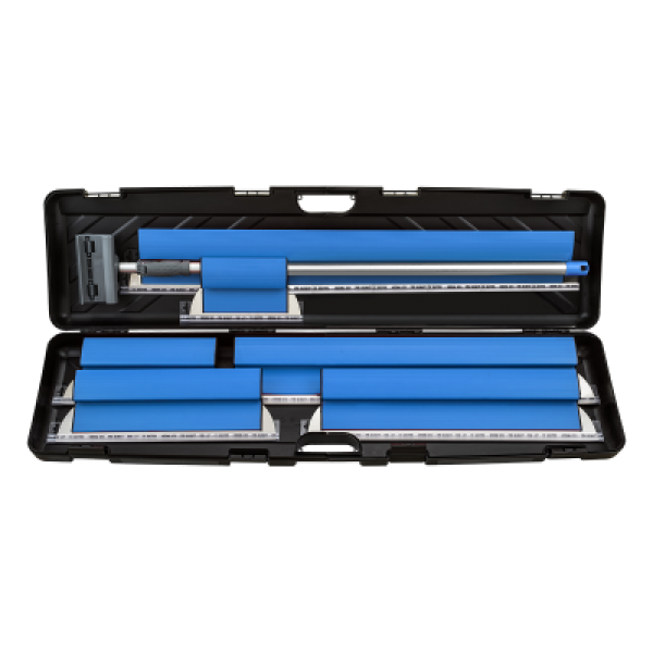 Куфар KNAUF инструменти за шпакловане