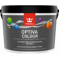 Боя Optiva Colour White 9 л