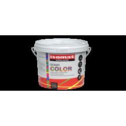 Латекс за вътрешна употреба ISOMAT COLOR Бял 3 л