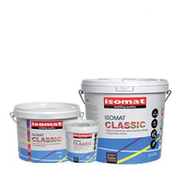 Боя-латекс ISOMAT CLASSIC  Бял 10л