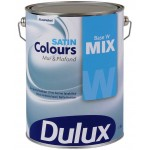 Боя DULUX COLOURS SATIN Base W 5 л