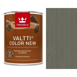 Масло за дърво VALTTI COLOR NEW TIKKURILA 0.9л.