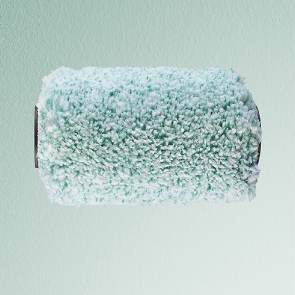 Ролка за Валяк 10 cм  за средно гладка повърхност PLATINUM MINI ROLLER MICMEX MEDIUM-SMOOTH SURFACES